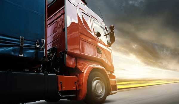 OLD AGE - The average age of a truck in Australia is almost 14 years. In the USA it is seven years