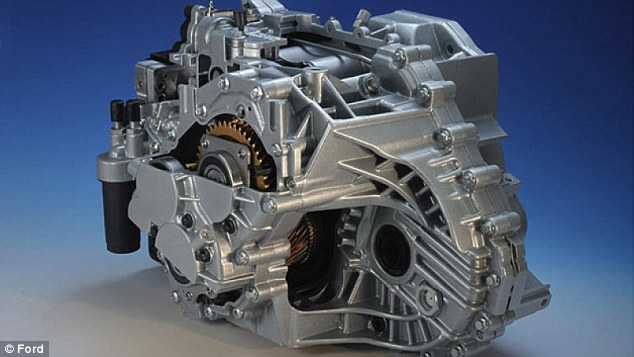 Ford Focus Transmission Problems Auto Expert By John Cadogan