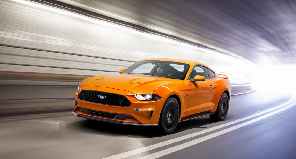 Earlier this year Euro NCAP revealed that the Mustang was a two-star safety shitheap, despite its popularity. Now the ACCC is finally acting over Ford's deplorable treatment of PowerShift transmission owners.