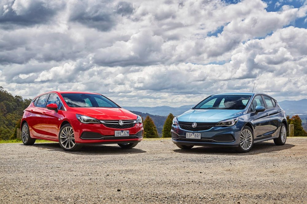 In this report: Holden Astra struggles to match competitors on vital ownership criteria