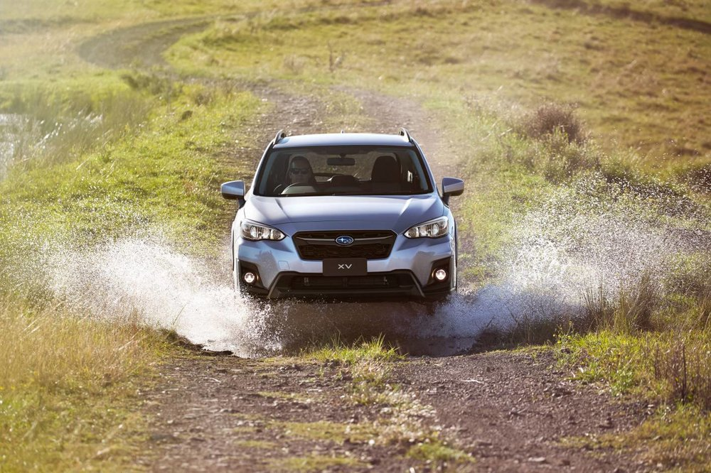 Subaru Forester Diesel DPF Operation Issue — Auto Expert by