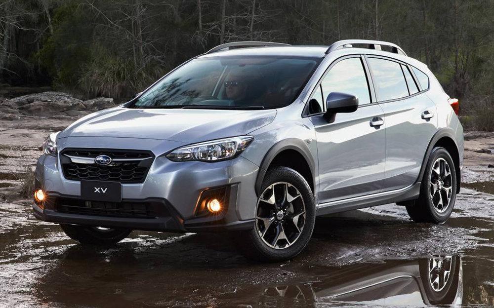 2018 Subaru XV 3.jpg