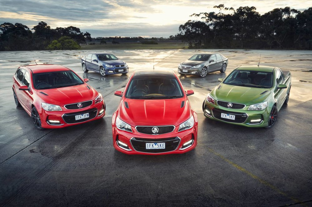 Holden managed to score twice the billions despite building far fewer cars...