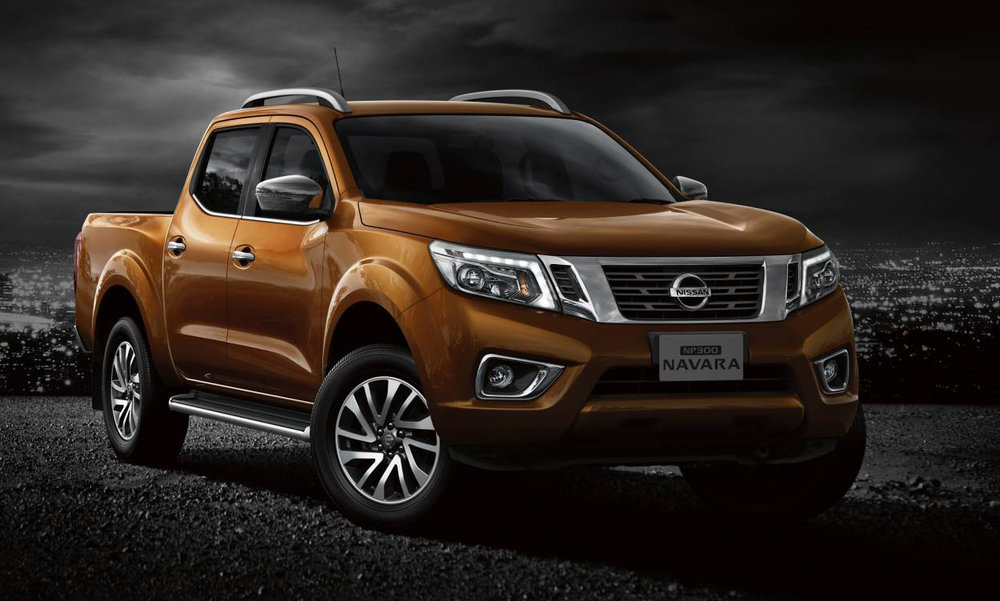 More on   Navara >>