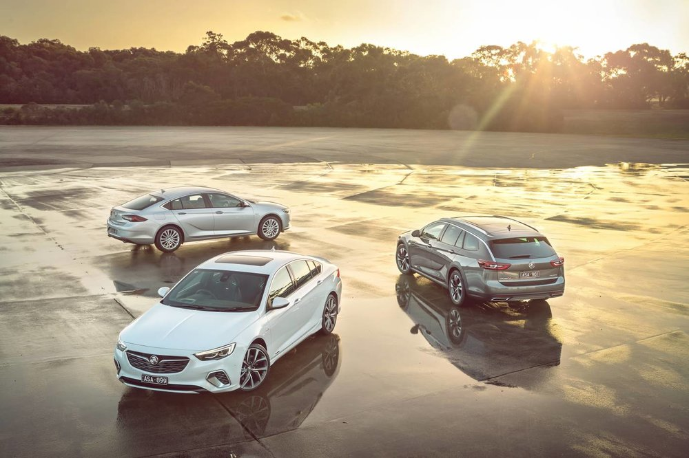 Buying a Holden now, or in the foreseeable future, is a strategically bad idea - especially as there are so many high quality and more stable brands available