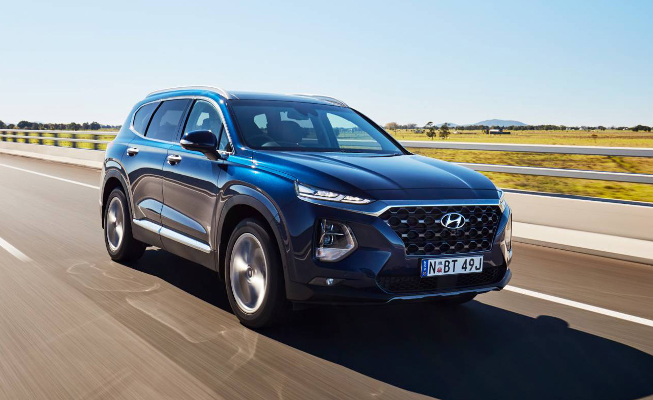 Hyundai Santa Fe review & buyer's guide — Auto Expert by John Cadogan -  save thousands on your next new car!