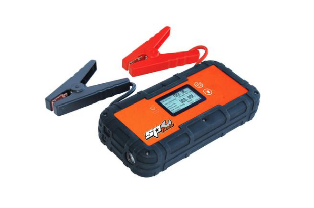 SP Tools capacitor jump start pack