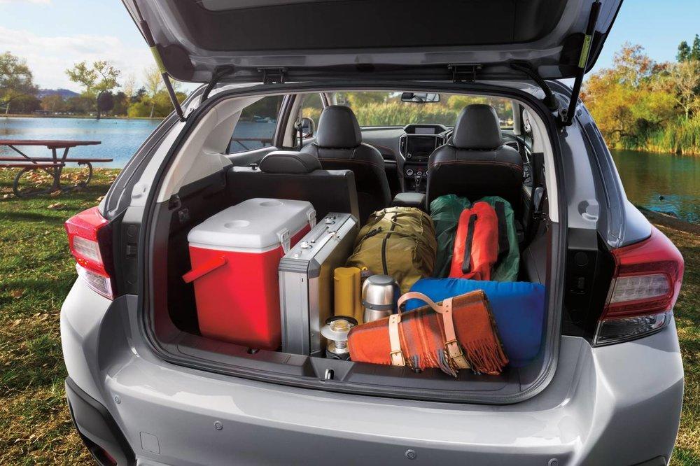 2018 Subaru XV 7.jpg