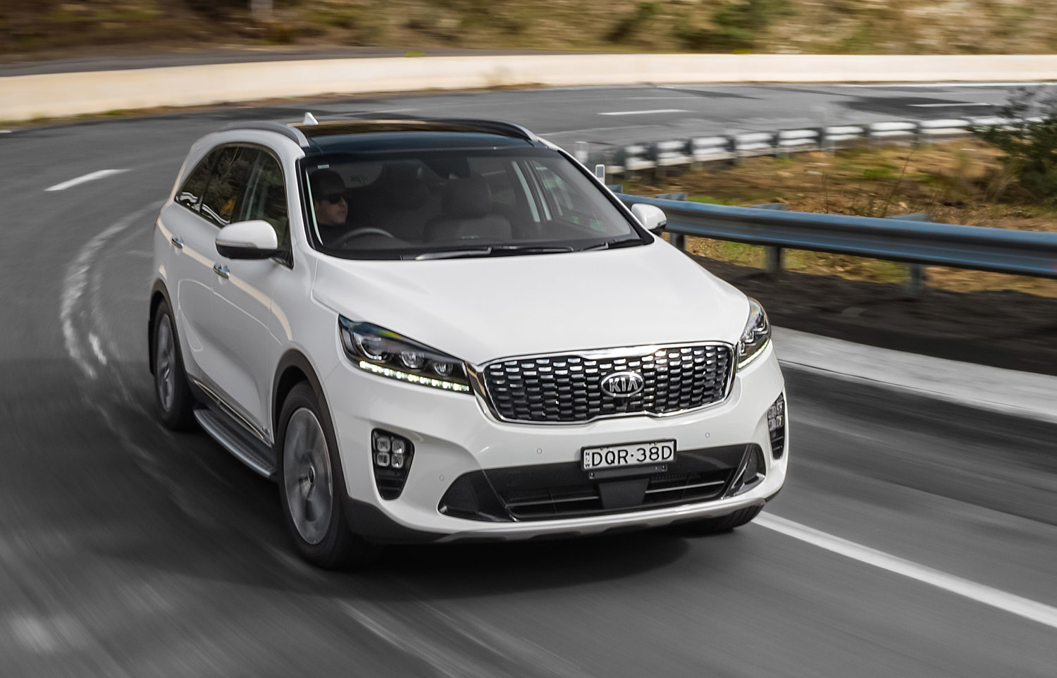 Kia Sorento Review Buyers Guide Auto Expert By John Cadogan Fuel Filter Replacement Save Thousands On Your Next New Car