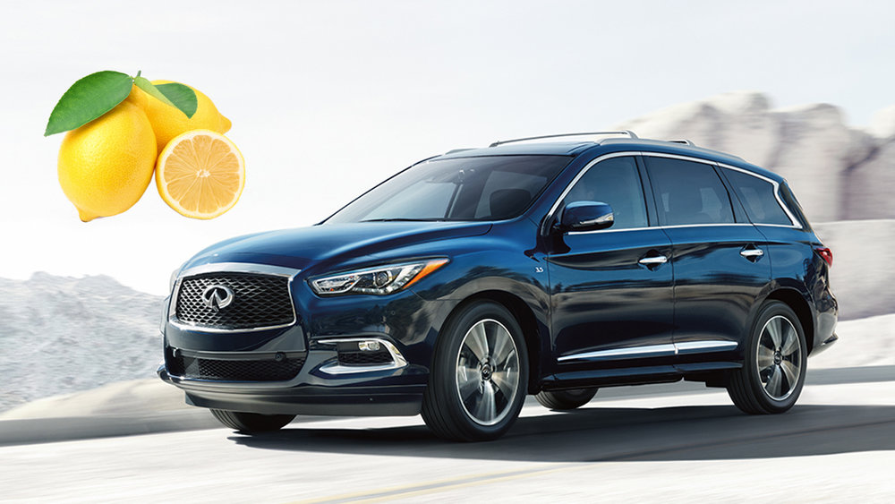Any way you slice and dice it, Infiniti is a failure Down Under