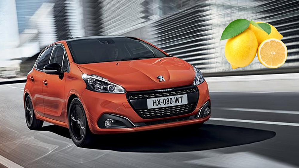 Peugeots have flamboyant, edgy styling, but the brand is going nowhere