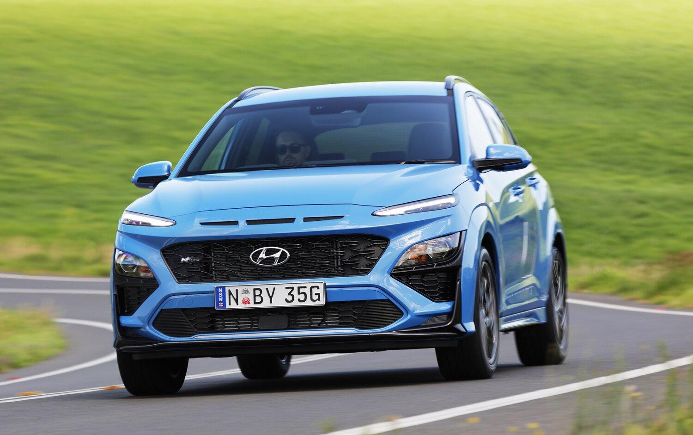 Hyundai Kona review & buyer's guide — Auto Expert by John