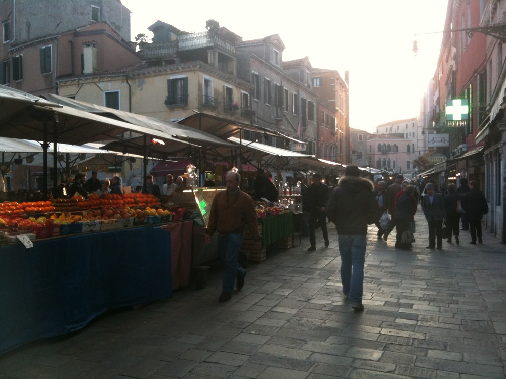 Venice - Mobile Photos - Day 5