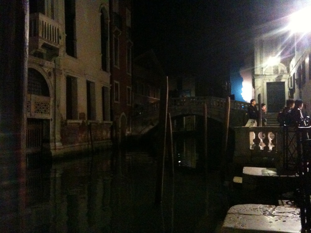 Venice - Mobile Photos - Days 2 & 3