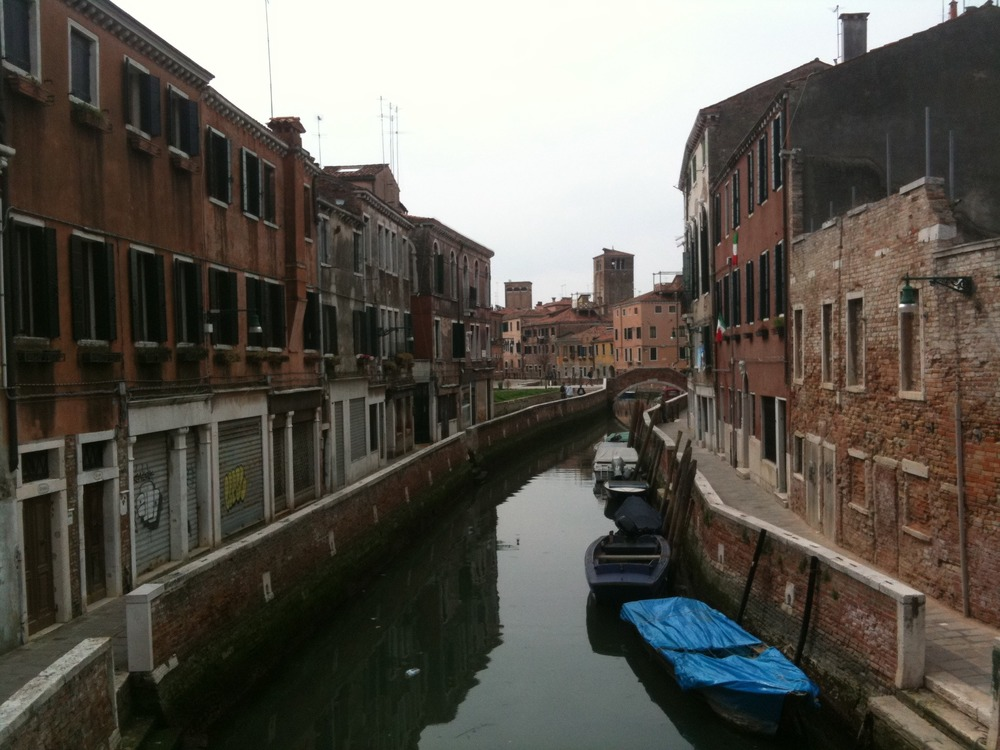 Venice - Mobile Photos - Days 1 & 2