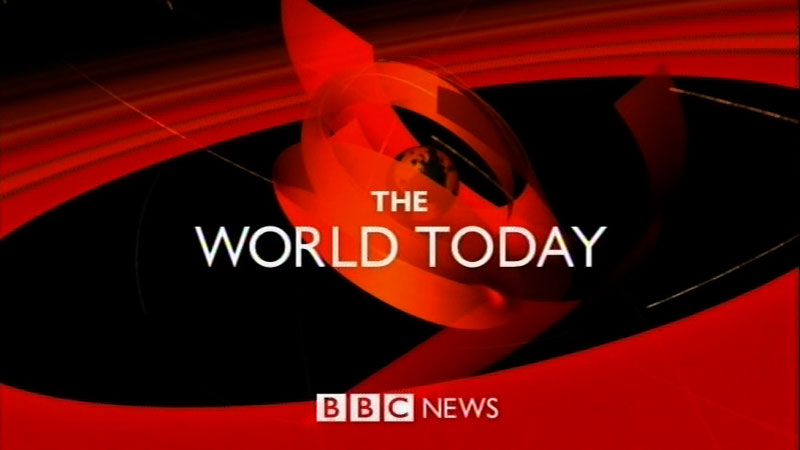 BBC's The World Today: Crowdfunding Faisal Goes West