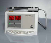 DIAGNOdent Laser Dental Caries Detector