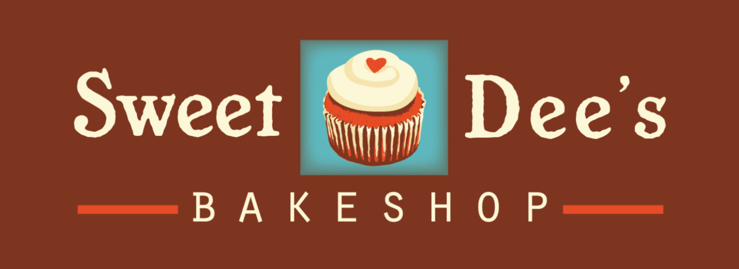 Sweet Dee's Bakeshop