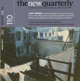 NEW QUARTERLY 110 SPRING 2009.jpg