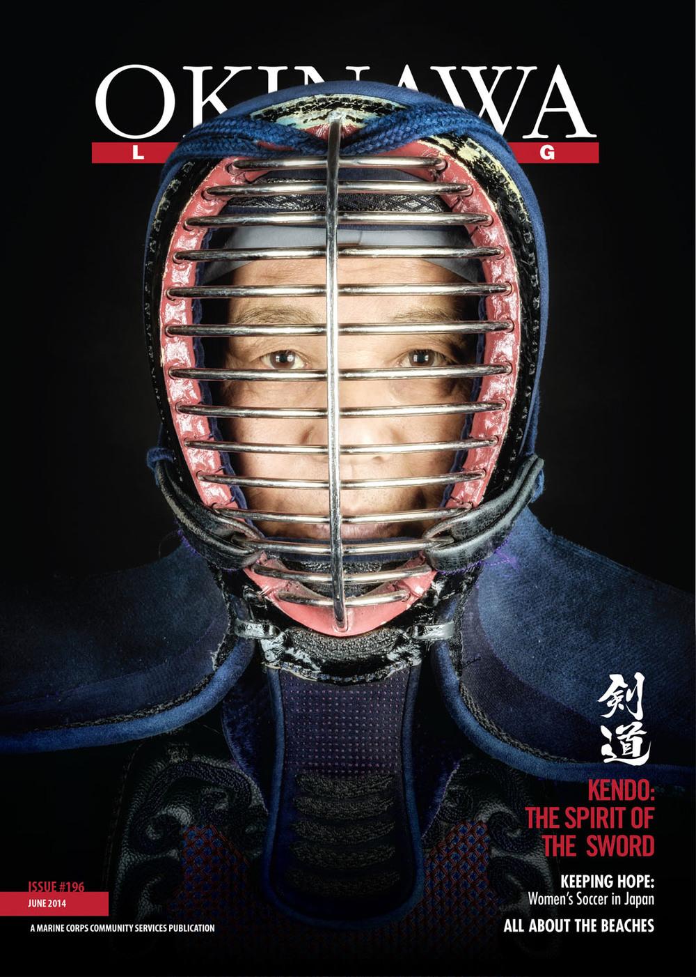 November Cover Concept
