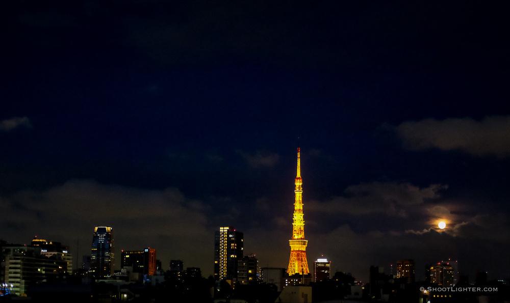 Tokyo, Japan. Fuji x100t.