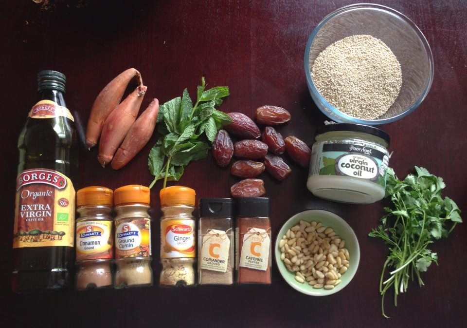 warm moroccan quinoa ingredients.jpg