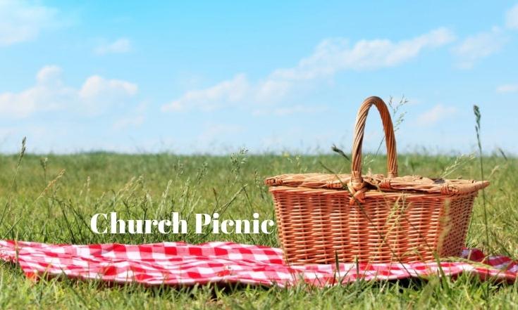 All Church Picnic — Friendship Presbyterian Church