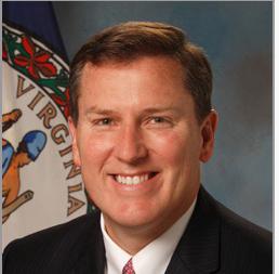 Sean T. Connaughton Secretary of Transportation for the Commonwealth of Virginia
