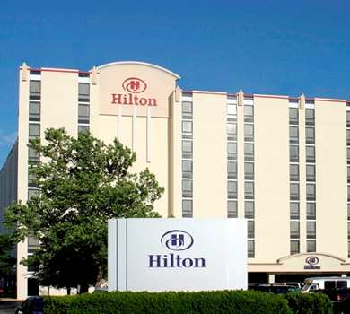 Philadelphia: Hilton in Airport  - 4509 Island Ave Philadelphia, PA 19153