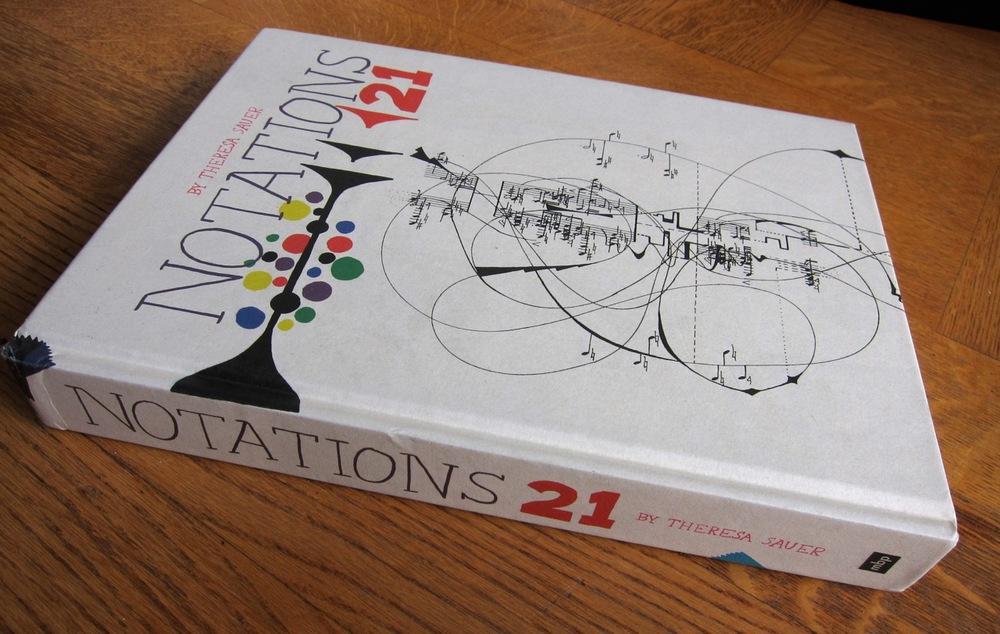 Visualising music - 21 Notations