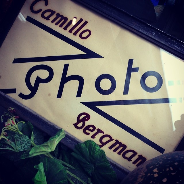 #typography #vintage #signs #petaluma #antiques #photography