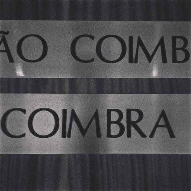 #typography nightmare in #Lisbon #kerning