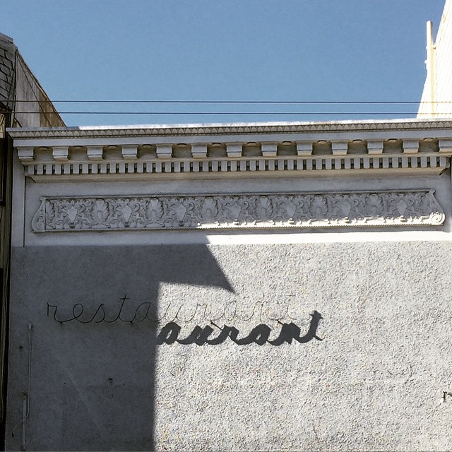 more #typography #shadow #sign #missionsf