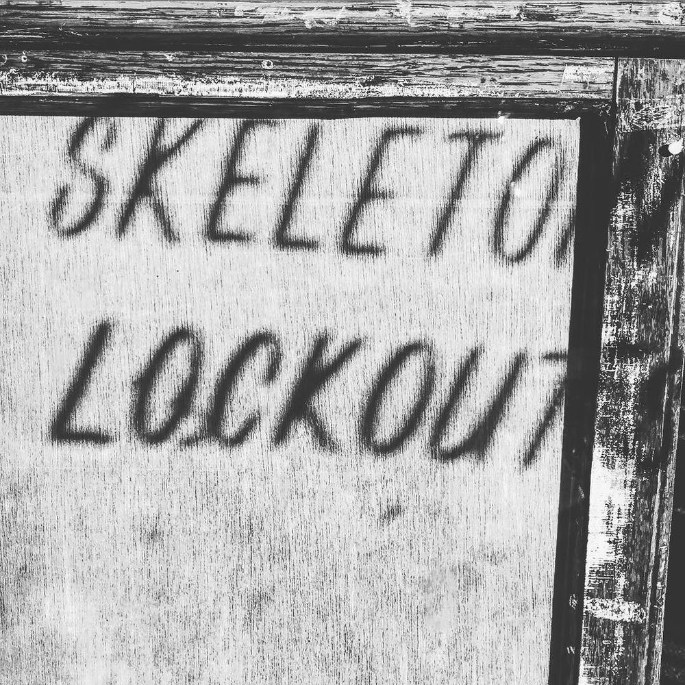 #shadows #typography #blackandwhite