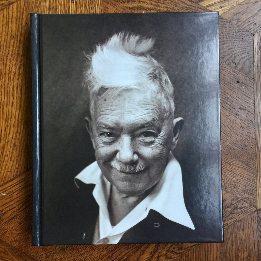 Celebrating W.A Dwiggins, the first