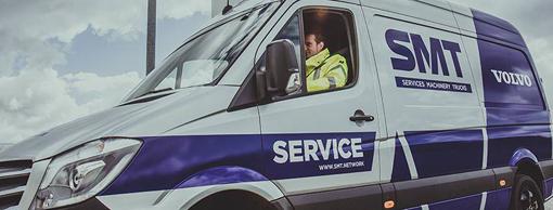À partir de ce jour, le 1er juin, le distributeur des machines de construction Volvo et des pelles de manutention Sennebogen pour le Benelux devient SMT. Petit rappel. En juin 2015 la société belge SMT a fait l'acquisition       du groupe néerlandais Kuiken.   SMT Group (Swedish Machinery & Trucks), un importateur privé basé en Belgique, est le distributeur officiel de Volvo Construction Equipment, Volvo Trucks et Volvo Penta dans 26 pays en Afrique du Nord, Centrale et de l'Ouest. Avec 23 succursales de vente et après-vente à travers l'Afrique, SMT Group offre un service de haute qualité pour les produits distribués.   Quelques chiffres clés SMT Benelux   : Vente annuelle: environ 900 nouvelles machines. Employés : 325. Chiffre d'affaires : 200 millions d'euros. Matériel de location : 150 machines.     © Bull BTP