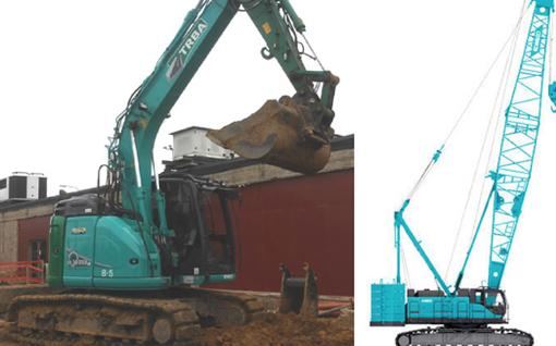 Kobelco Construction Machinery et Kobelco Cranes vont fusionner leurs activités de vente et d'entretien de pelles hydrauliques et de grues. en Europe.   Suite à la consolidation avec Kobelco Cranes le 1er avril 2016, Kobelco Construction Machinery (KCM) a réorganisé et consolidé ses sociétés du groupe dans le monde entier. Dans ce cadre, KCM mettra en œuvre une réorganisation de la structure d'entreprise en Europe afin d'améliorer l'efficacité, de renforcer les capacités de développement de produits et d'utiliser efficacement les ressources de gestion. La vente et le service des pelles hydrauliques en Europe sont actuellement effectués par Kobelco Construction Machinery Europe (KCME) aux Pays-Bas, et les ventes et le service des grues sont assurés par Kobelco Cranes Europe (KCE) au Royaume-Uni. Suite à la réorganisation, une nouvelle société aux Pays-Bas servira de siège régional européen, supervisant la vente et le service des pelles hydrauliques et des grues en Europe.   ©Bull BTP