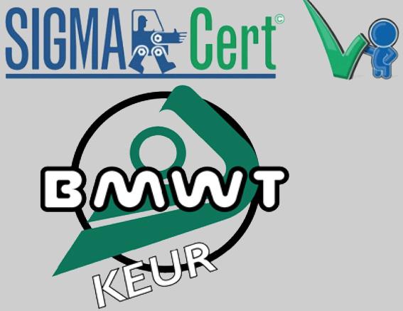 À partir du 1er février, SigmaCert et BMWT-Keur reconnaissent respectivement leurs labels de sécurité.      En 2011 Sigma a crée pour la Belgique un label de sécurité destiné aux engins du BTP, chariots élévateurs ainsi qu'aux pompes à béton. SigmaCert et BMWT-Keur (le pendant aux Pays-Bas) ayant la même méthodologie ont constaté qu'un contrôle de sécurité supplémentaire pour utilisation dans un autre pays ne contribue pas à une plus grande sécurité. Dès lors, les deux organismes ont décidé de reconnaître l'un et l'autre leur contrôle sur les machines au travail. Ceci implique qu'une machine qui a été contrôlée aux Pays-Bas, ne doit pas à nouveau être contrôlée lors d'une utilisation en Belgique et vice versa. Les entreprises qui utilisent une machine soit en Belgique soit aux Pays-Bas, n'auront plus des coûts supplémentaires inutiles à payer et par de là une perte de temps lors d'une inspection. Les machines concernées par un contrôle SigmaCert ou BMWT sont les chariots élévateurs, les chargeurs de batteries, les pelles hydrauliques, les chargeurs sur pneus, les télescopiques et les pompes à béton. Chaque année, aux Pays-Bas plus de 280.000 machines font l'objet d'un contrôle de sécurité périodique. Les participants à SigmaCert et à BMWT-Keur ont été informés directement par Sigma et BMWT de ce changement.Les utilisateurs seront informés via par les sites web et par les communications dans les media.    ©   Bull BTP    Info : nathalie.poissonnier@traxio.be