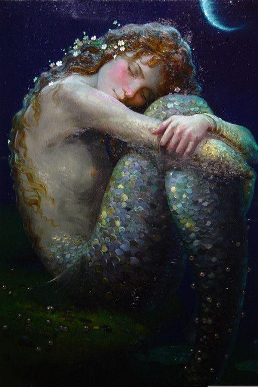 ART BY  VICTOR NIZOVTSEV