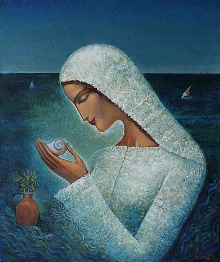 ART BY VALERI TSENOV