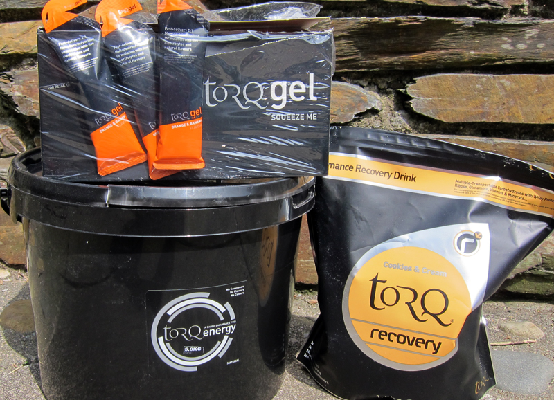 TORQ Energy, Recovery and Gel