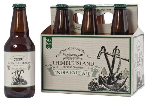 Thimble Island IPA