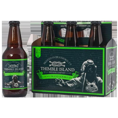 Thimble Island Ghost Island IPA
