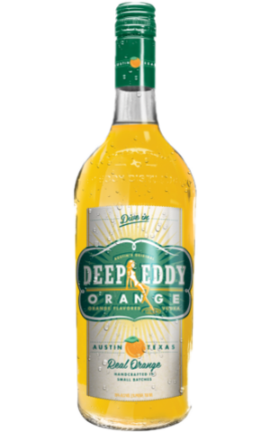 Deep Eddy Orange Vodka