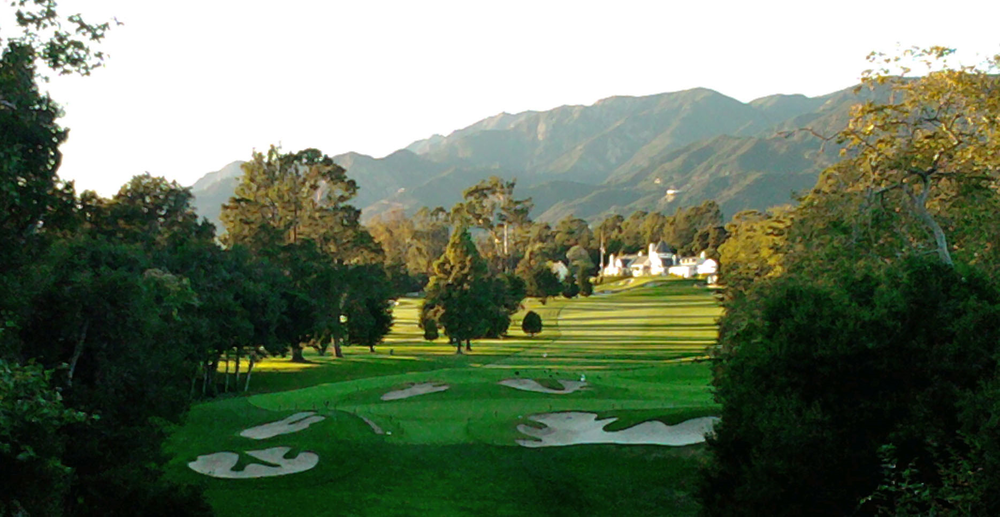 The Valley Club of Montecito