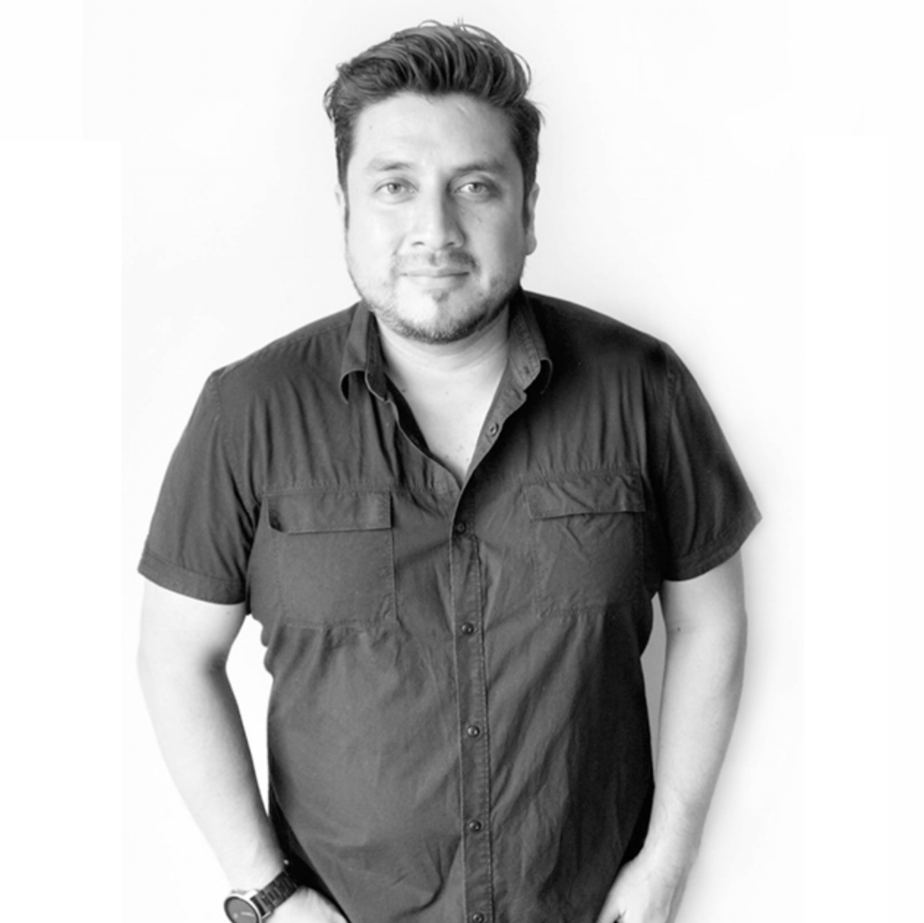 Ricardo Velasquez Co-Founder, Designer
