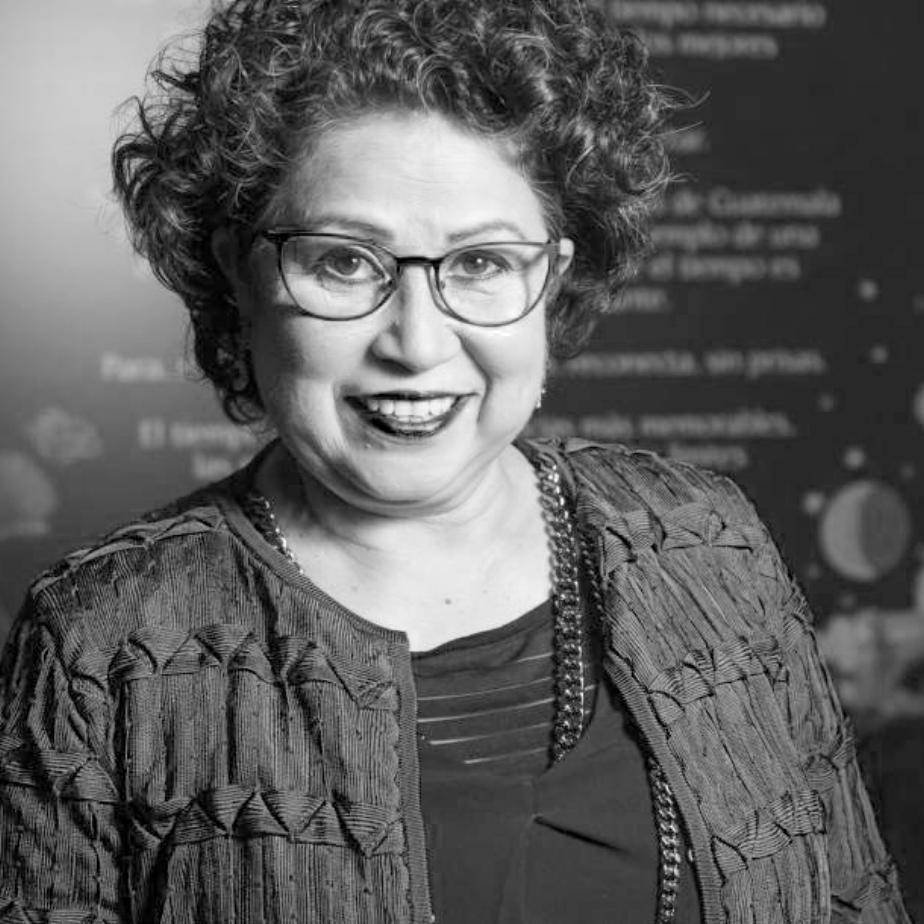 Lorena Vázquez Co-Founder