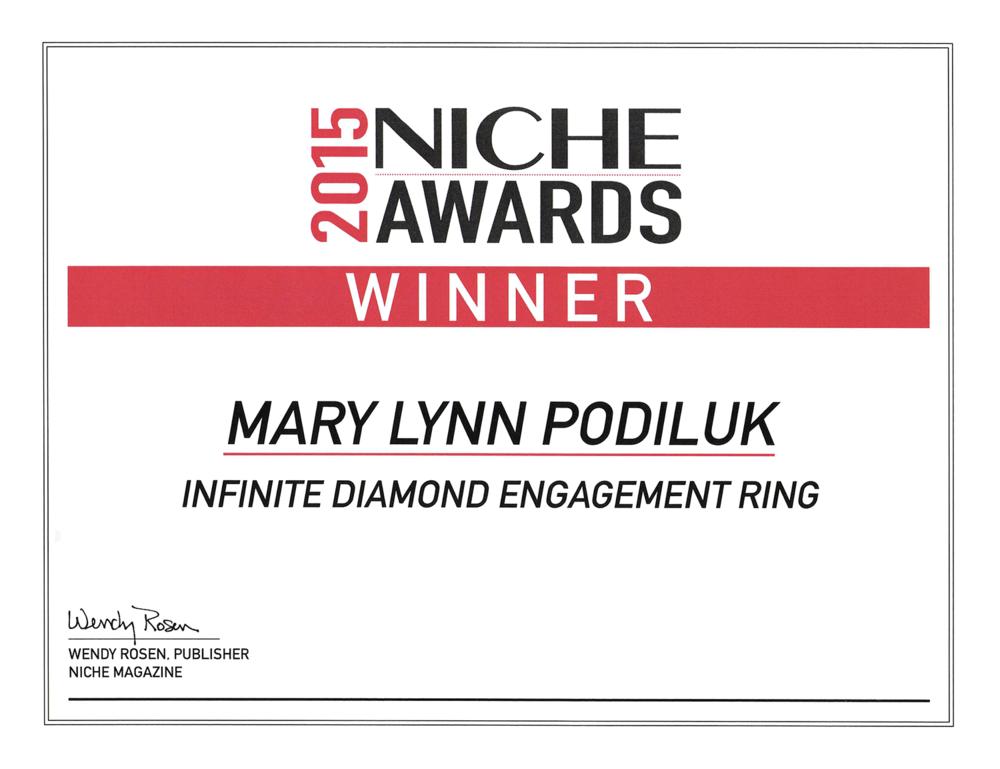 NICHE Awards Winner , Professional: Weddings category, Walter E Washington Convention Center, Washington, DC