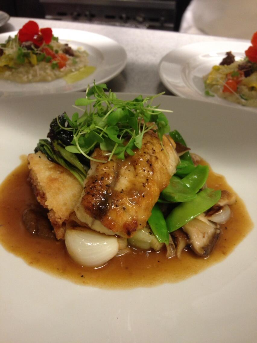 Monkfish(photo credit: L'Etoile)