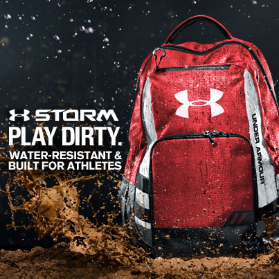 Single Post for US Under Armour Page